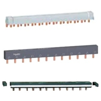 Linergy FH Horizontal Comb Busbars